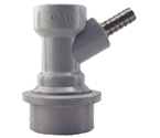 Foxx 07C07-138 - Ball Lock 1/4