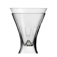 Glass Decanter Funnel