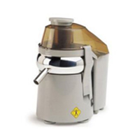 Pulp Ejector Juicer - Grey