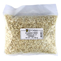 Flaked Rice 1 lb