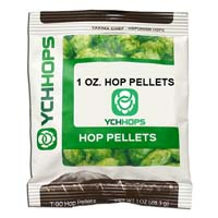 Brewer's Gold US Leaf Hops - 1 oz Bag