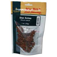 Star Anise - 1 oz
