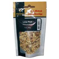 Lime Peel - 1 oz