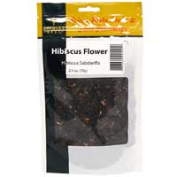 Hibiscus Flower - 2.5 oz