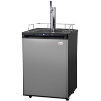 Kegco K309SS-1 Keg Fridge