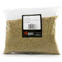 Rice Hulls- 1lb Bag