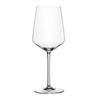 White Wine Glasses (Set of 4), Clear