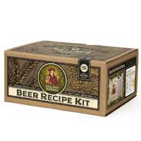 Belgian Abbey Dubbel 5 Gallon Recipe Kit