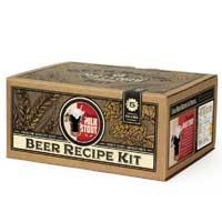 Chocolate Milk Stout 5 Gallon Recipe Kit