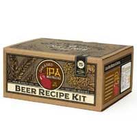 Oak Aged IPA 5 Gallon Recipe Kit