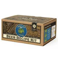 Single Hop IPA Cascade 5 Gallon Recipe Kit