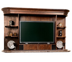 Howard Miller 693-021 Ithaca Back Bar Hutch