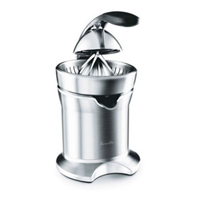 Brevill 800CPXL Die-Cast Citrus Press Juice Extractor
