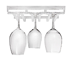 Acrylic Stemware Rack