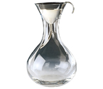 Classic Wine Decanter without Funnel - 78 oz.