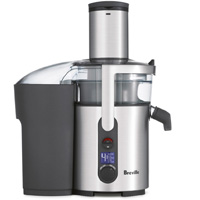 Breville BJE510XL The Juice Fountain Multi-Speed