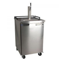 Outdoor All Stainless Steel Commercial Beer Cooler