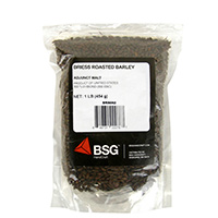 Briess Roasted Barley - 1 lb