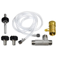 Standard In-Line Oxygenation Kit