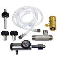 Premium In-Line Oxygenation Kit