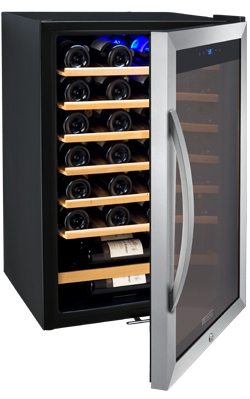 1 Photo of Cascina Series 48 Bottle Wine Refrigerator