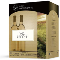 Cru Select French Merlot