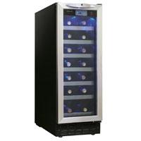 Danby DWC276BLS 27-Bottle Wine Cooler