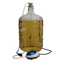 Oxygen Regulator Kit