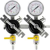 Double Product Secondary Regulator