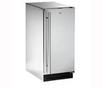 U-Line 2115RS-00 Echelon Stainless Steel 3.3 Cu. Ft. Refrigerator - Right Hand Door Swing