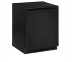 U-Line 2175RB-00 Echelon 5.7 Cu. Ft. Refrigerator in Black