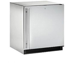 U-Line 2175RS Echelon Stainless Steel 5.7 Cu. Ft. Refrigerators