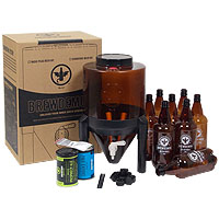 Brew Demon 80120 Craft Beer Kit Plus
