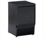 U-Line BI-95 Built-in Ice Maker - Black