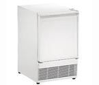 U-Line BI98W-00A Built-in Ice Maker - White