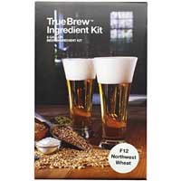 Northwest Wheat TrueBrew Ingredient Kit
