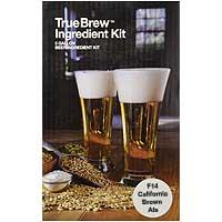 California Brown Ale TrueBrew Ingredient Kit