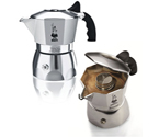 Bialetti 06988 Brikka 4 Cup Stovetop Coffee Pot