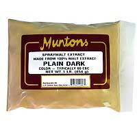 Muntons Dark DME - 1lb