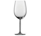 Schott Zwiesel Diva Claret Goblet Wine Glass - Set of 6