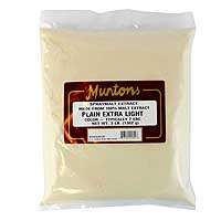 Muntons Extra Light DME - 3lb