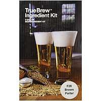 Brown Porter TrueBrew Ingredient Kit