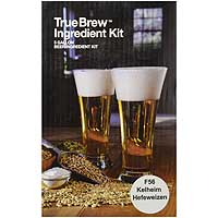 Kelheim Hefeweizen TrueBrew Ingredient Kit
