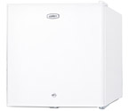 Summit FS22L 1.3 Cu. Ft. Compact Freezer - White