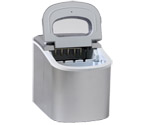 Avanti IM12-IS Portable Countertop Ice Maker