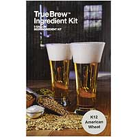 American Wheat TrueBrew Ingredient Kit