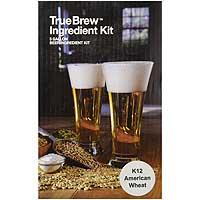 American Wheat TrueBrew Ingredient Kit