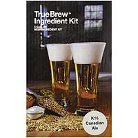 Canadian Ale TrueBrew Ingredient Kit