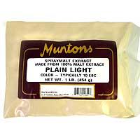 Muntons Light DME - 1lb