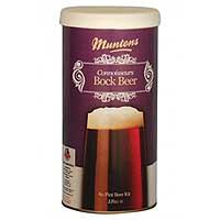Muntons Bock Bier LME